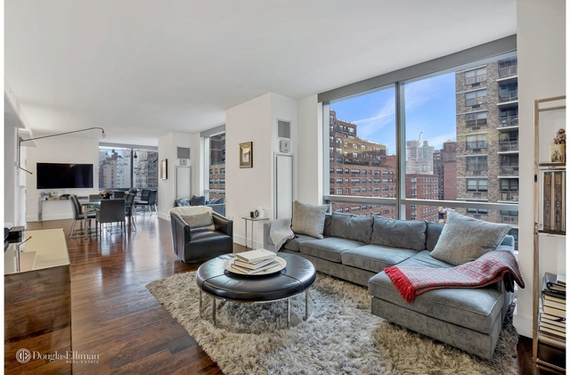 4 Bedrooms, Yorkville Rental in NYC for $21,000 - Photo 2