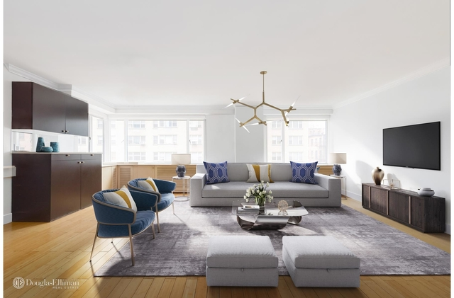 3 Bedrooms, Sutton Place Rental in NYC for $9,250 - Photo 1