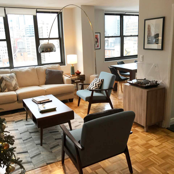 1 Bedroom, Rose Hill Rental in NYC for $4,214 - Photo 2