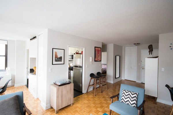 1 Bedroom, Rose Hill Rental in NYC for $4,214 - Photo 1