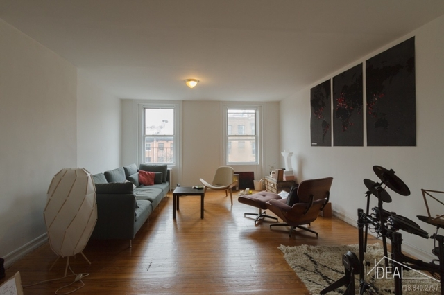 1 Bedroom, Brooklyn Heights Rental in NYC for $3,750 - Photo 2
