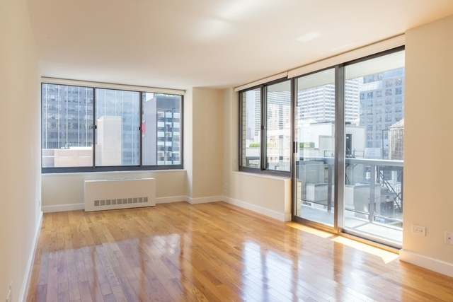 Studio, Theater District Rental in NYC for $2,981 - Photo 1