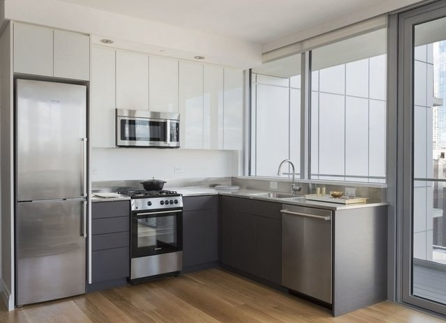 1 Bedroom, Fort Greene Rental in NYC for $4,079 - Photo 1