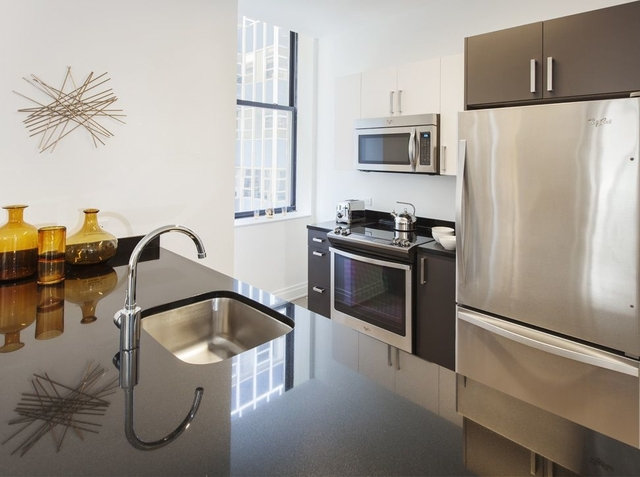 Studio, Financial District Rental in NYC for $4,090 - Photo 2