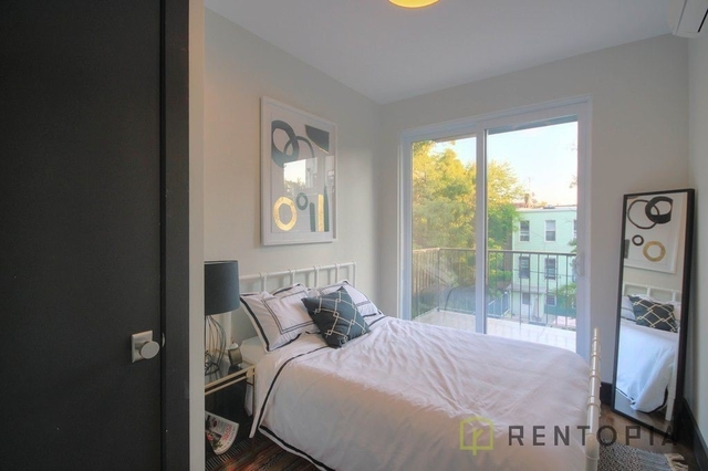 3 Bedrooms, Bedford-Stuyvesant Rental in NYC for $3,785 - Photo 2