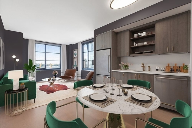 1 Bedroom, Hell's Kitchen Rental in NYC for $3,417 - Photo 1