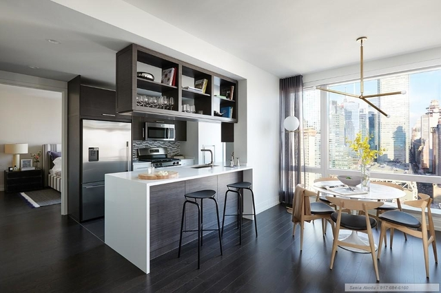 2 Bedrooms, Hell's Kitchen Rental in NYC for $7,538 - Photo 1