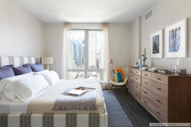 2 Bedrooms, Hell's Kitchen Rental in NYC for $7,538 - Photo 2
