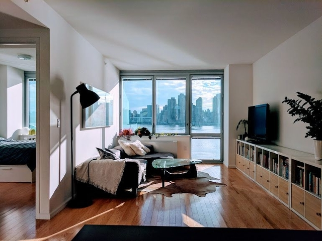 Studio, Hunters Point Rental in NYC for $3,044 - Photo 1