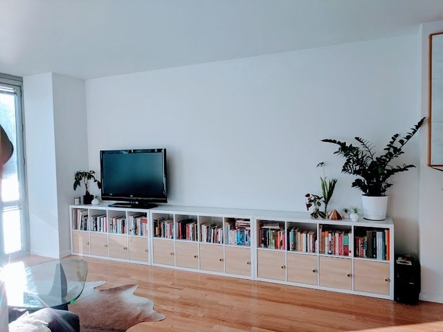 Studio, Hunters Point Rental in NYC for $3,044 - Photo 2
