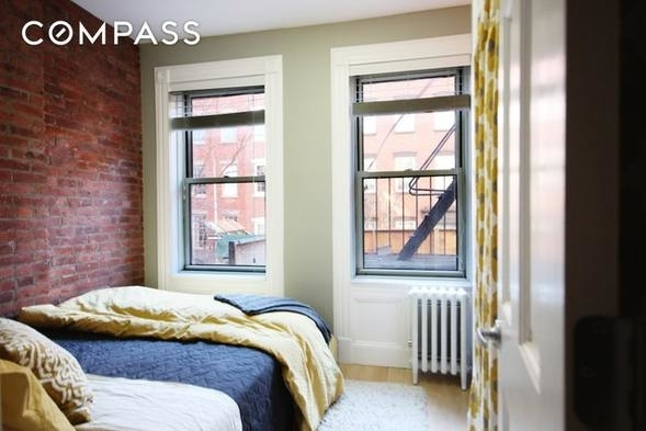 2 Bedrooms, West Village Rental in NYC for $4,000 - Photo 2