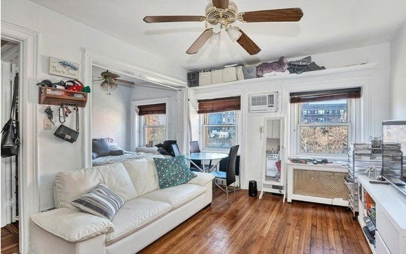 1 Bedroom, Greenwich Village Rental in NYC for $2,600 - Photo 2