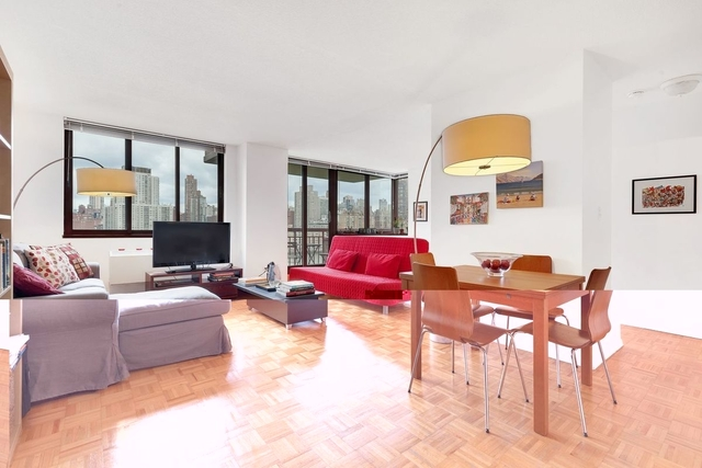 1 Bedroom, Roosevelt Island Rental in NYC for $3,200 - Photo 1