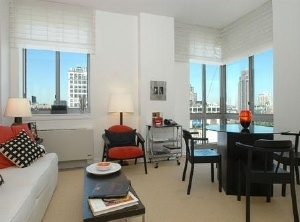 Studio, Hell's Kitchen Rental in NYC for $3,061 - Photo 1