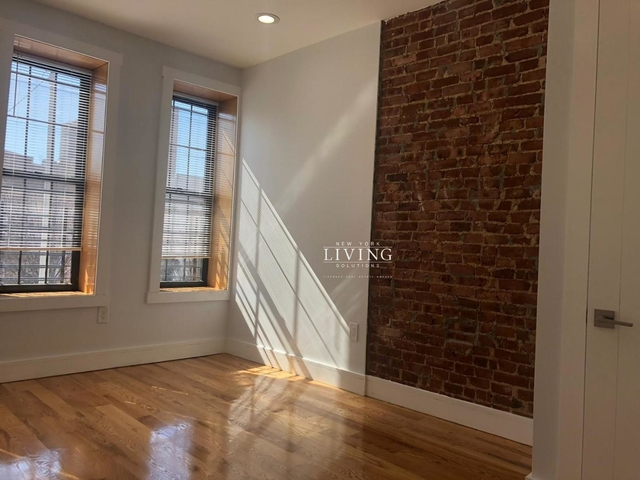 3 Bedrooms, Ocean Hill Rental in NYC for $3,199 - Photo 1