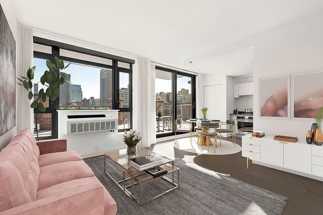 3 Bedrooms, DUMBO Rental in NYC for $7,196 - Photo 1