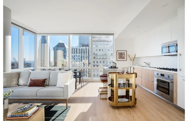 1 Bedroom, Financial District Rental in NYC for $6,215 - Photo 2
