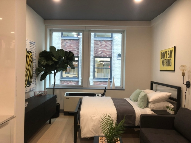 1 Bedroom, Financial District Rental in NYC for $4,750 - Photo 2