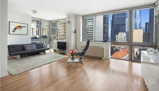 1 Bedroom, Financial District Rental in NYC for $3,698 - Photo 1