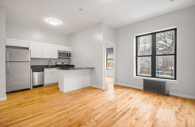 2 Bedrooms, Bedford-Stuyvesant Rental in NYC for $3,150 - Photo 1