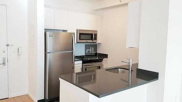 1 Bedroom, Hunters Point Rental in NYC for $2,982 - Photo 2