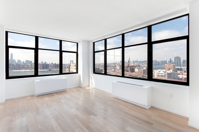 1 Bedroom, Williamsburg Rental in NYC for $3,092 - Photo 2