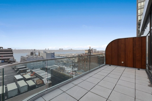 2 Bedrooms, Hell's Kitchen Rental in NYC for $7,378 - Photo 1