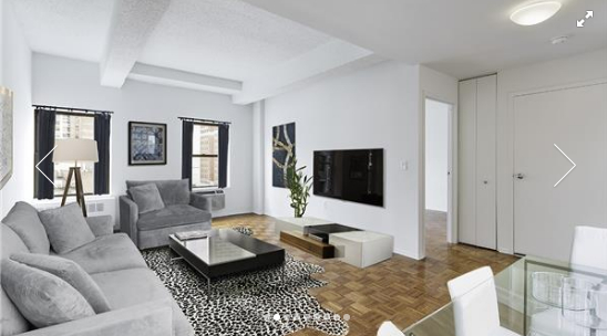 1 Bedroom, Chelsea Rental in NYC for $3,231 - Photo 2