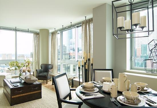 2 Bedrooms, Hell's Kitchen Rental in NYC for $3,385 - Photo 2