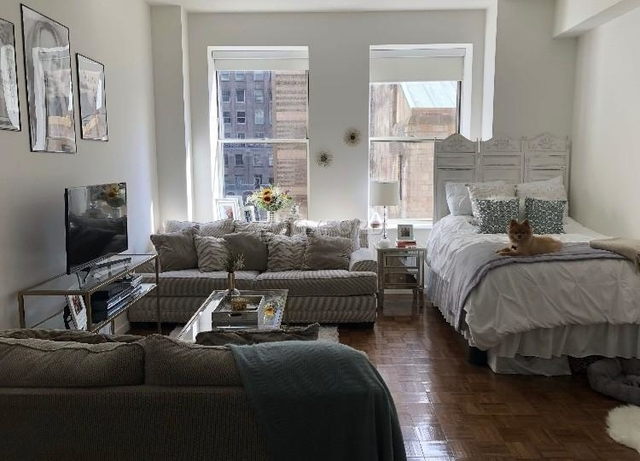 Studio, Financial District Rental in NYC for $2,516 - Photo 1
