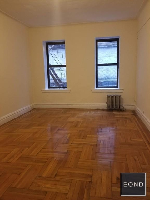 1 Bedroom, Fort George Rental in NYC for $1,760 - Photo 1