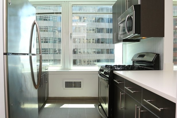 Studio, Financial District Rental in NYC for $2,998 - Photo 2