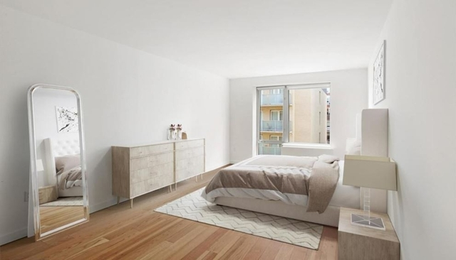 Studio, Long Island City Rental in NYC for $2,100 - Photo 1