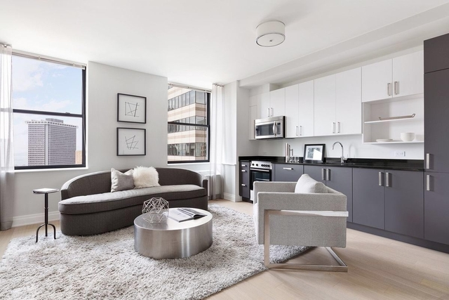 2 Bedrooms, Financial District Rental in NYC for $5,524 - Photo 1
