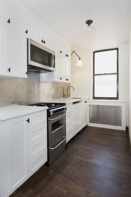 2 Bedrooms, Hell's Kitchen Rental in NYC for $4,200 - Photo 2
