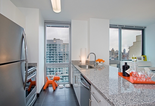 1 Bedroom, Hell's Kitchen Rental in NYC for $1,750 - Photo 2