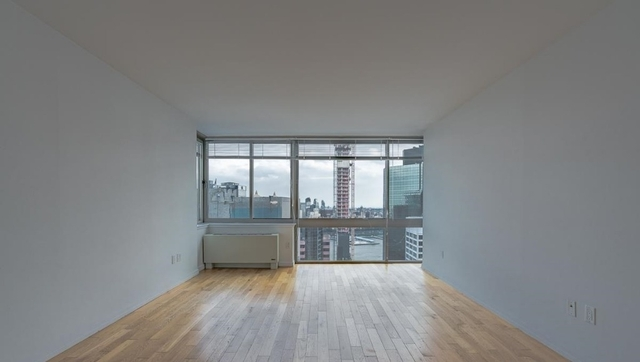 1 Bedroom, Financial District Rental in NYC for $3,470 - Photo 1