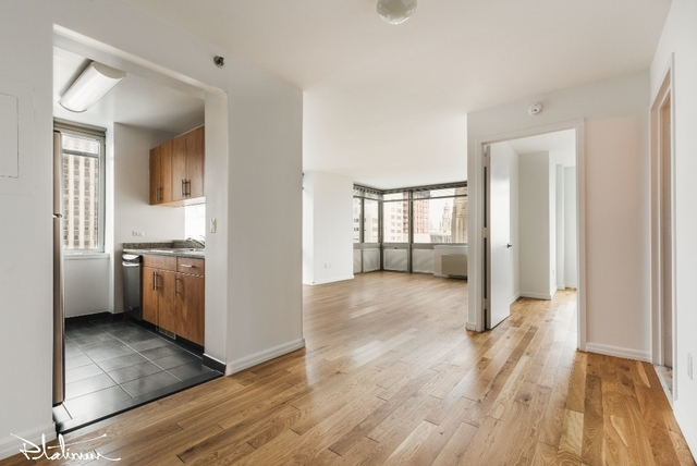 1 Bedroom, Financial District Rental in NYC for $3,445 - Photo 2