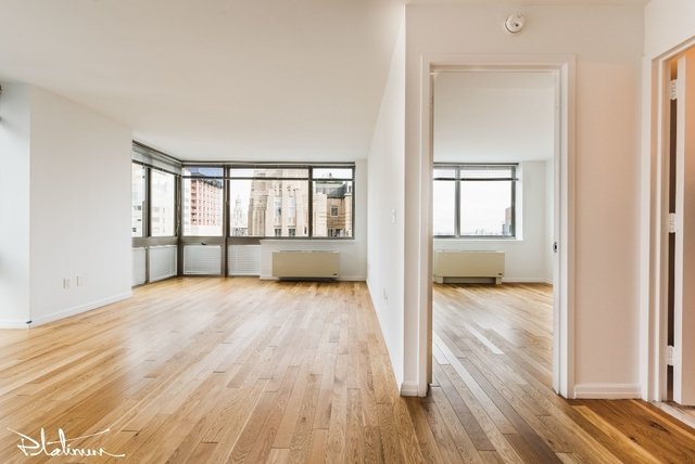 1 Bedroom, Financial District Rental in NYC for $3,445 - Photo 1