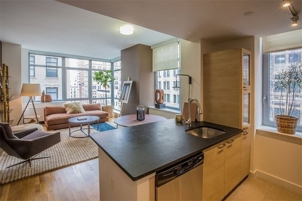3 Bedrooms, Tribeca Rental in NYC for $11,995 - Photo 1