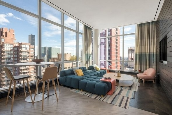 2 Bedrooms, Murray Hill Rental in NYC for $6,300 - Photo 2