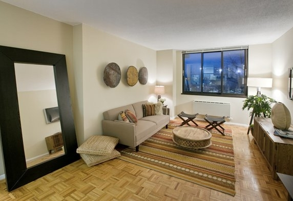 3 Bedrooms, Roosevelt Island Rental in NYC for $4,600 - Photo 2