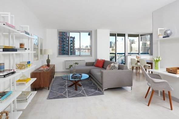 3 Bedrooms, Roosevelt Island Rental in NYC for $3,840 - Photo 1