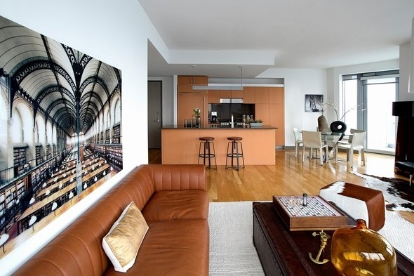 Studio, Financial District Rental in NYC for $4,554 - Photo 1