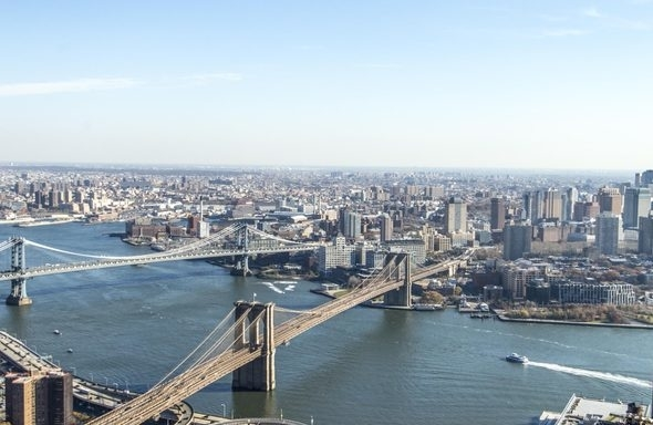 1 Bedroom, Financial District Rental in NYC for $4,858 - Photo 1