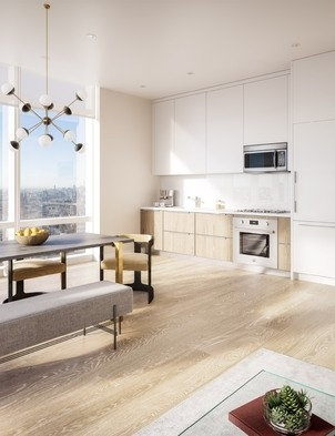 1 Bedroom, Financial District Rental in NYC for $4,858 - Photo 2