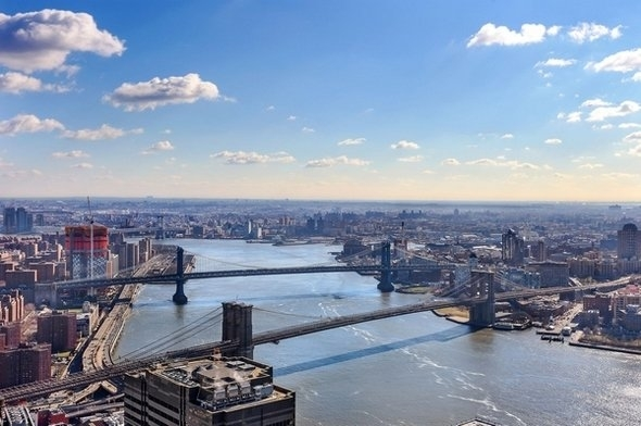 3 Bedrooms, Financial District Rental in NYC for $10,287 - Photo 1