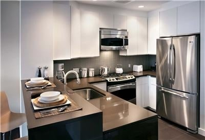 1 Bedroom, Lincoln Square Rental in NYC for $4,115 - Photo 2