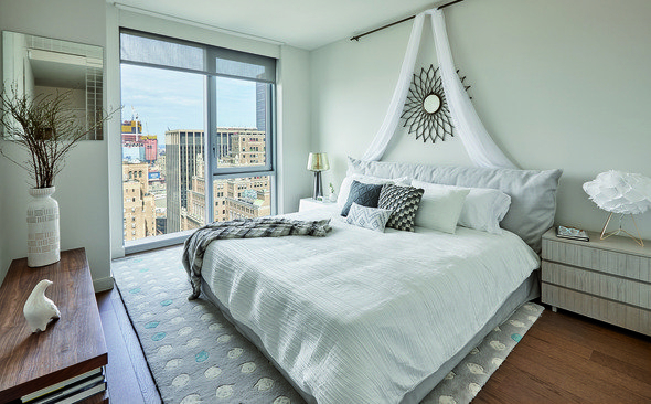 2 Bedrooms, Chelsea Rental in NYC for $9,579 - Photo 1