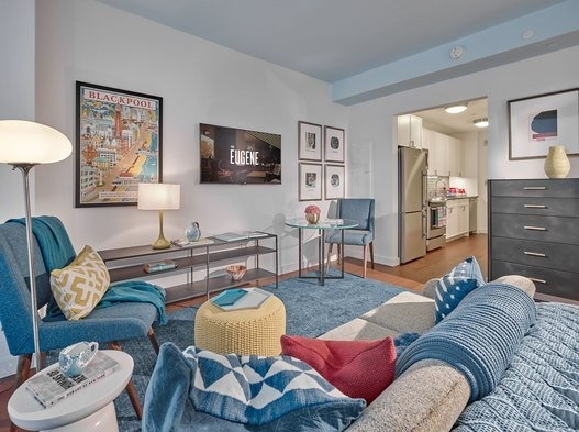 Studio, Chelsea Rental in NYC for $3,235 - Photo 1